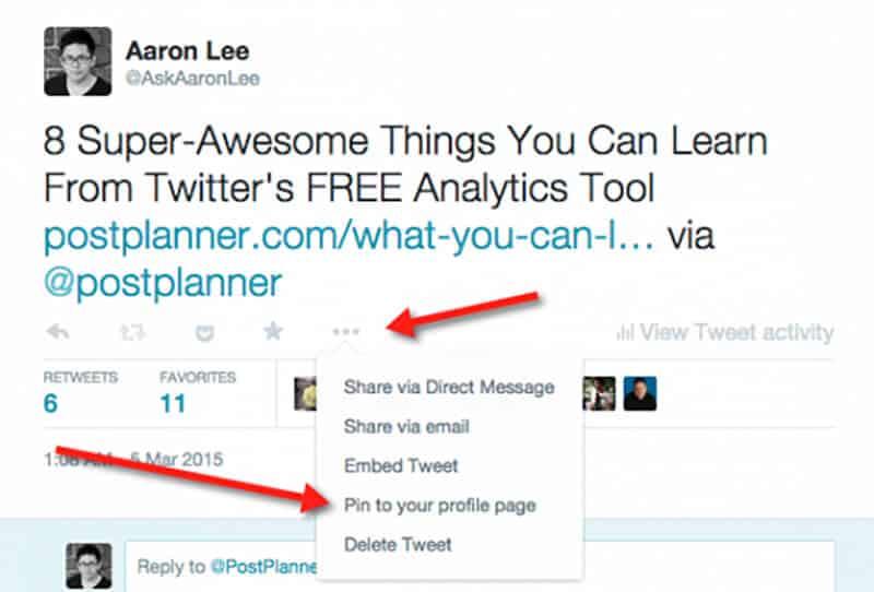twitter, бизнес, маркетинг