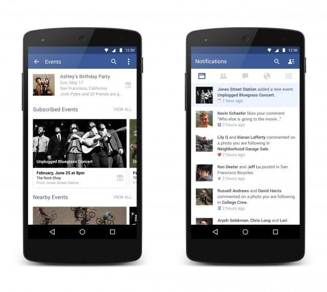 facebook, мероприятия, маркетинг, группы, приглашения