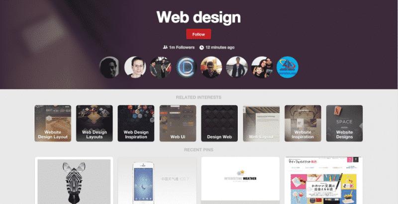 креатив, веб