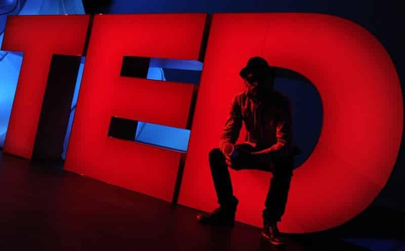 4 выступления TED, которые должен посмотреть каждый маркетолог
