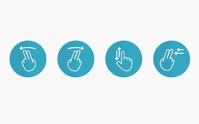 приложения, тенденции, разработка