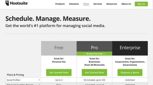 hootsuite-schedule-manage-measure