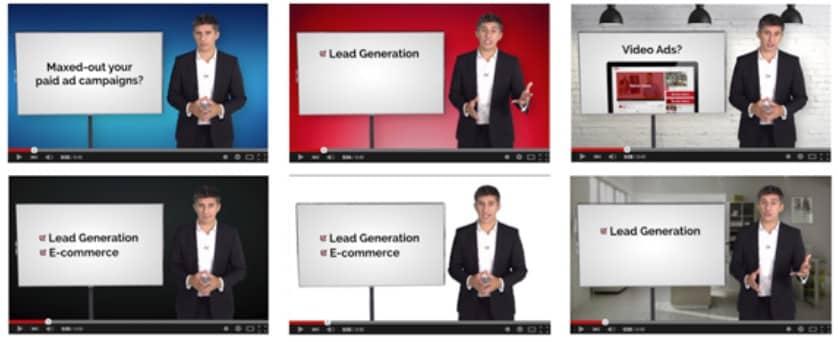 реклама, видеореклама, YouTube