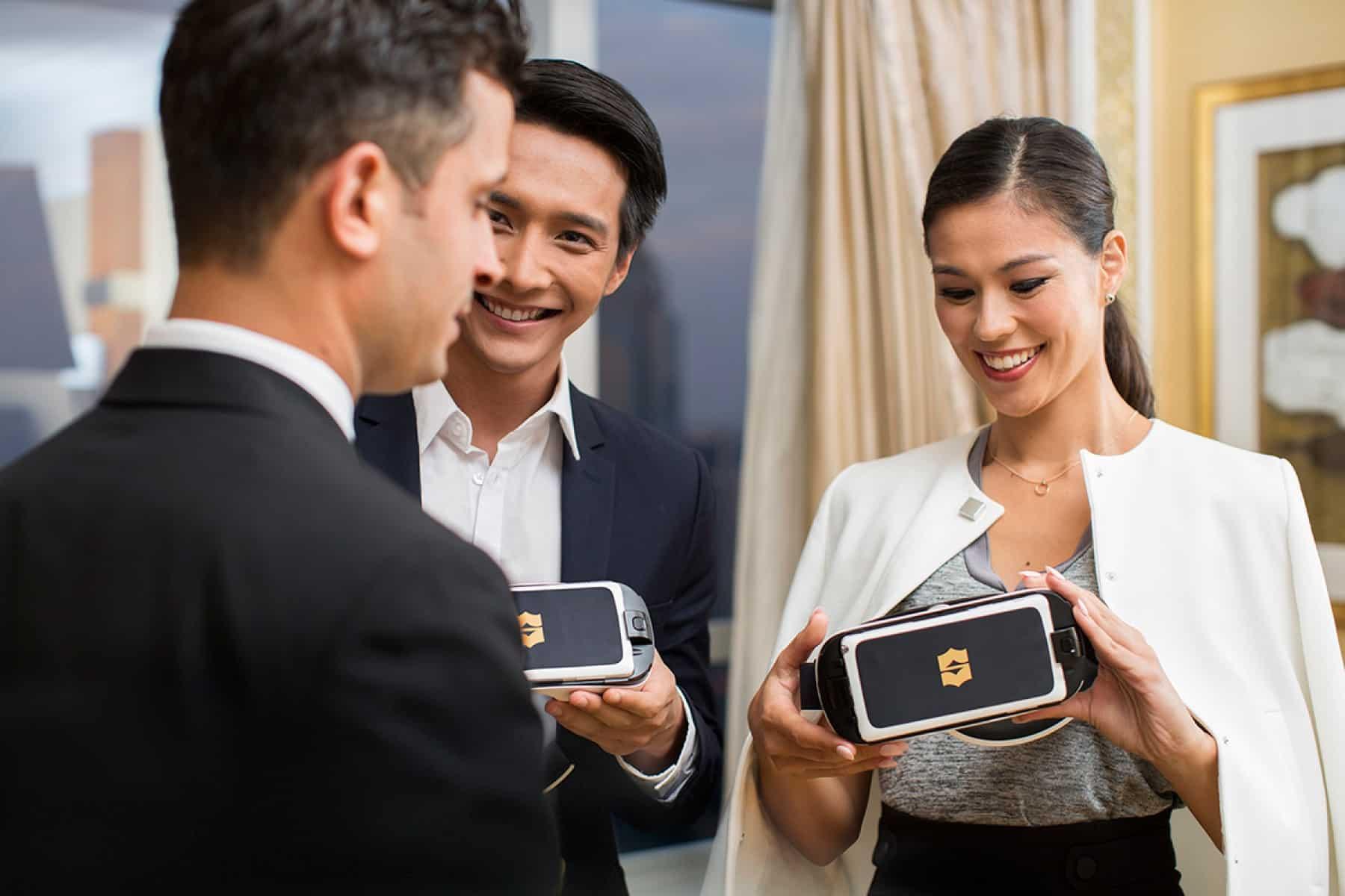 Интернет-маркетинг, ритейл, виртуальная реальность, технологии