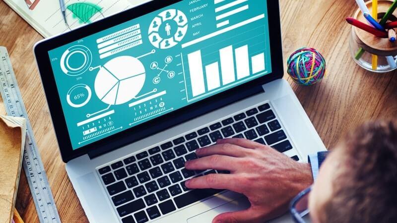 интернет-маркетинг, ритейл, данные