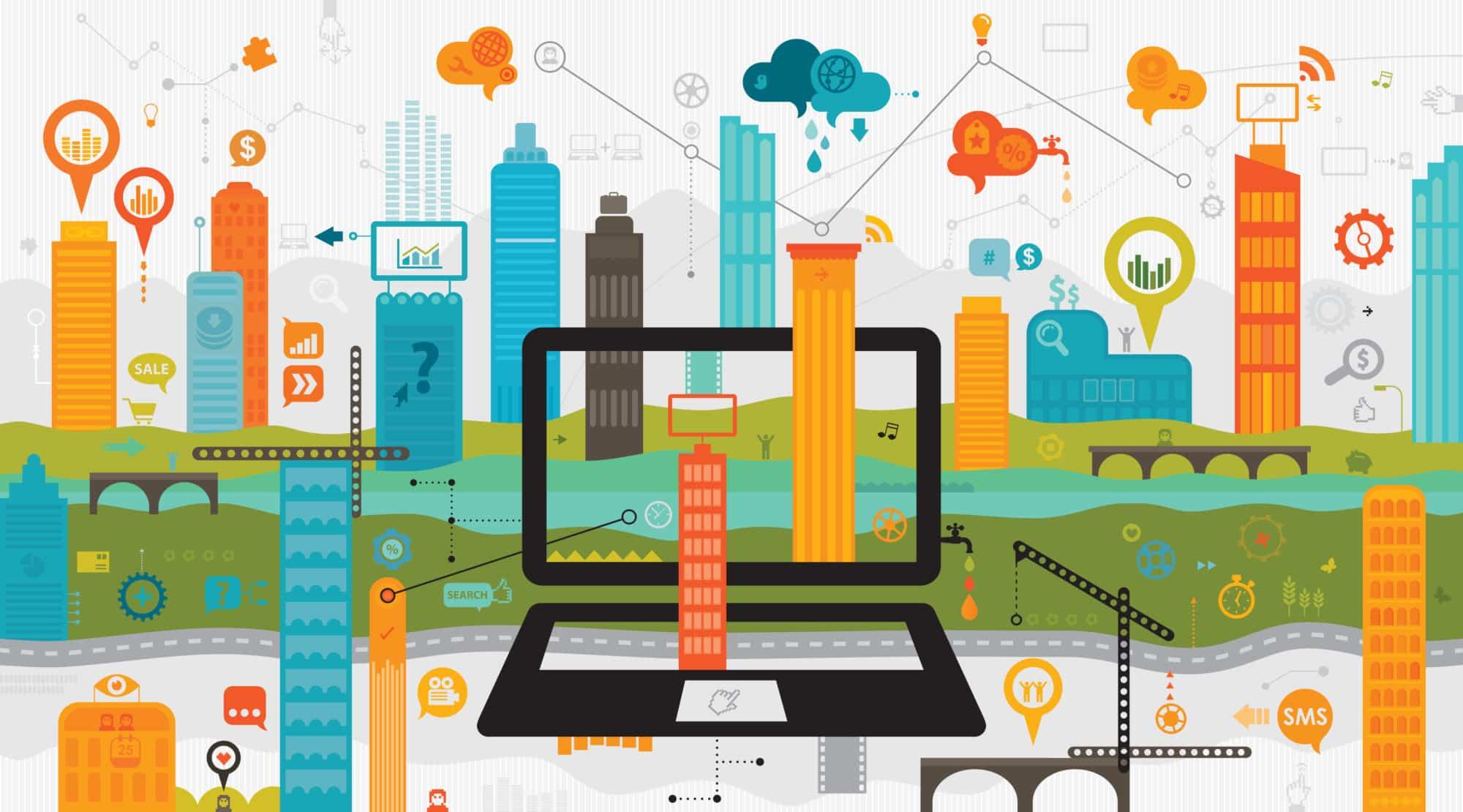 IoT, интернет-маркетинг, интернет вещей, тренды2016