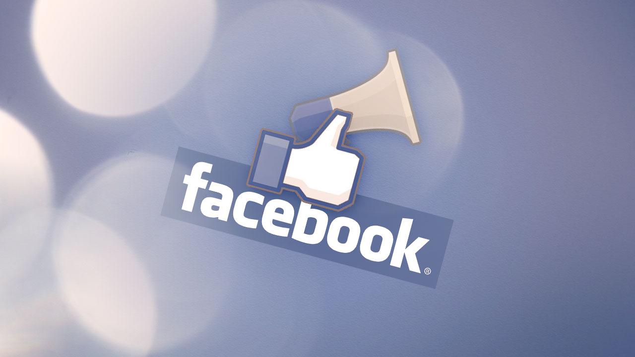 Facebook позволит размещать рекламное видео в «мгновенных статьях»