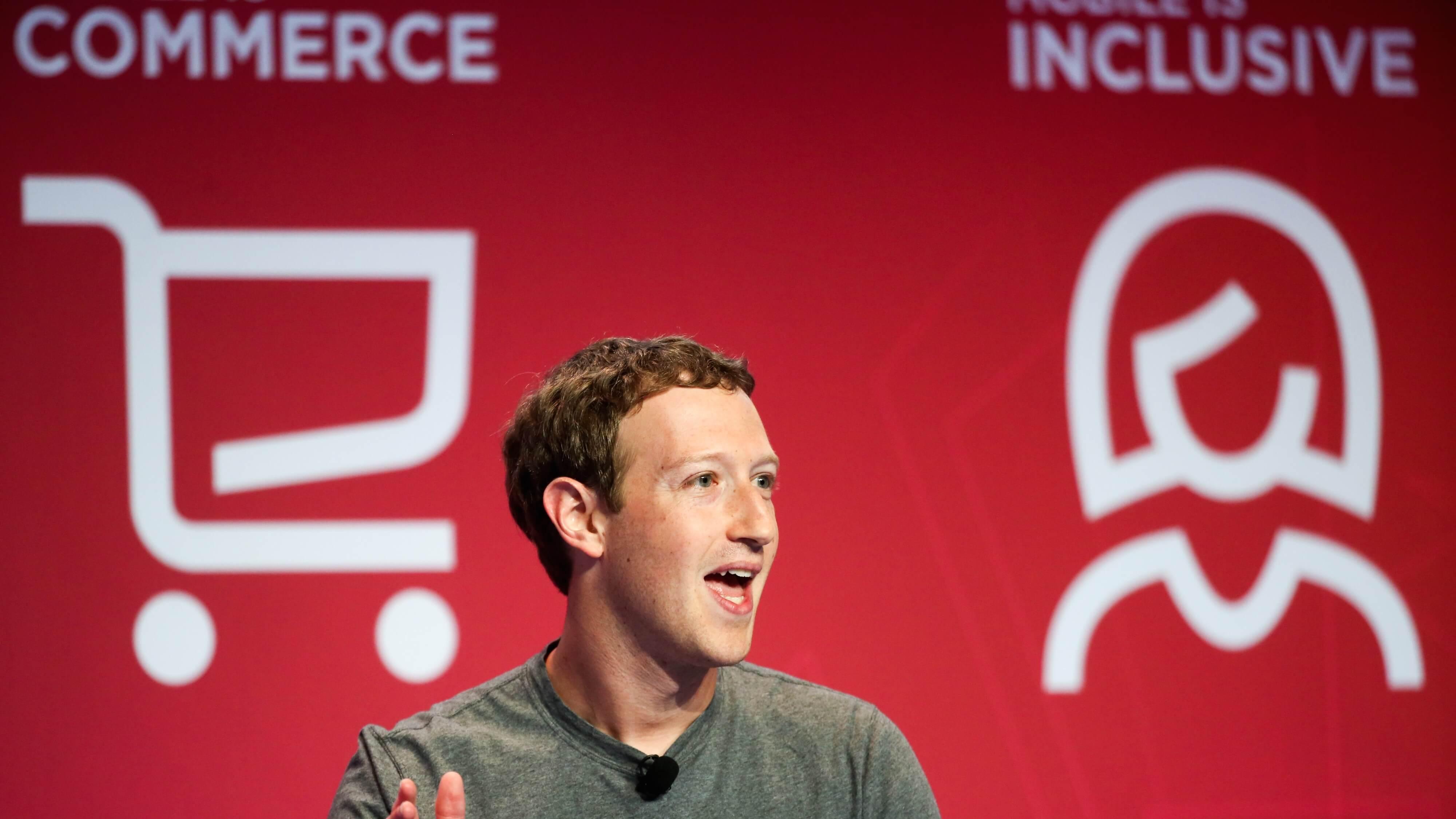 Facebook запустит ряд новых функций в Messenger