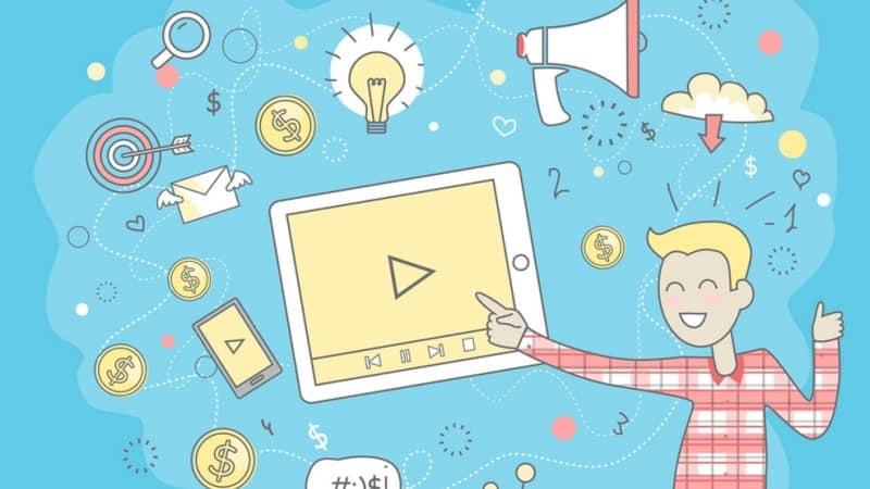 видео, контент, контент-маркетинг, креатив, видео контент, видео-маркетинг, продвижение, стратегия, Тренды