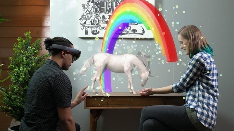 Эволюция виртуальной реальности. Инфографика