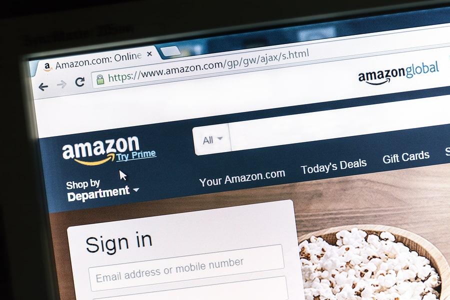 Amazon, бренды, бизнес, интернет-маркетинг, ecommerce, продвижение, история, логотип, интернет-магазин, ритейл