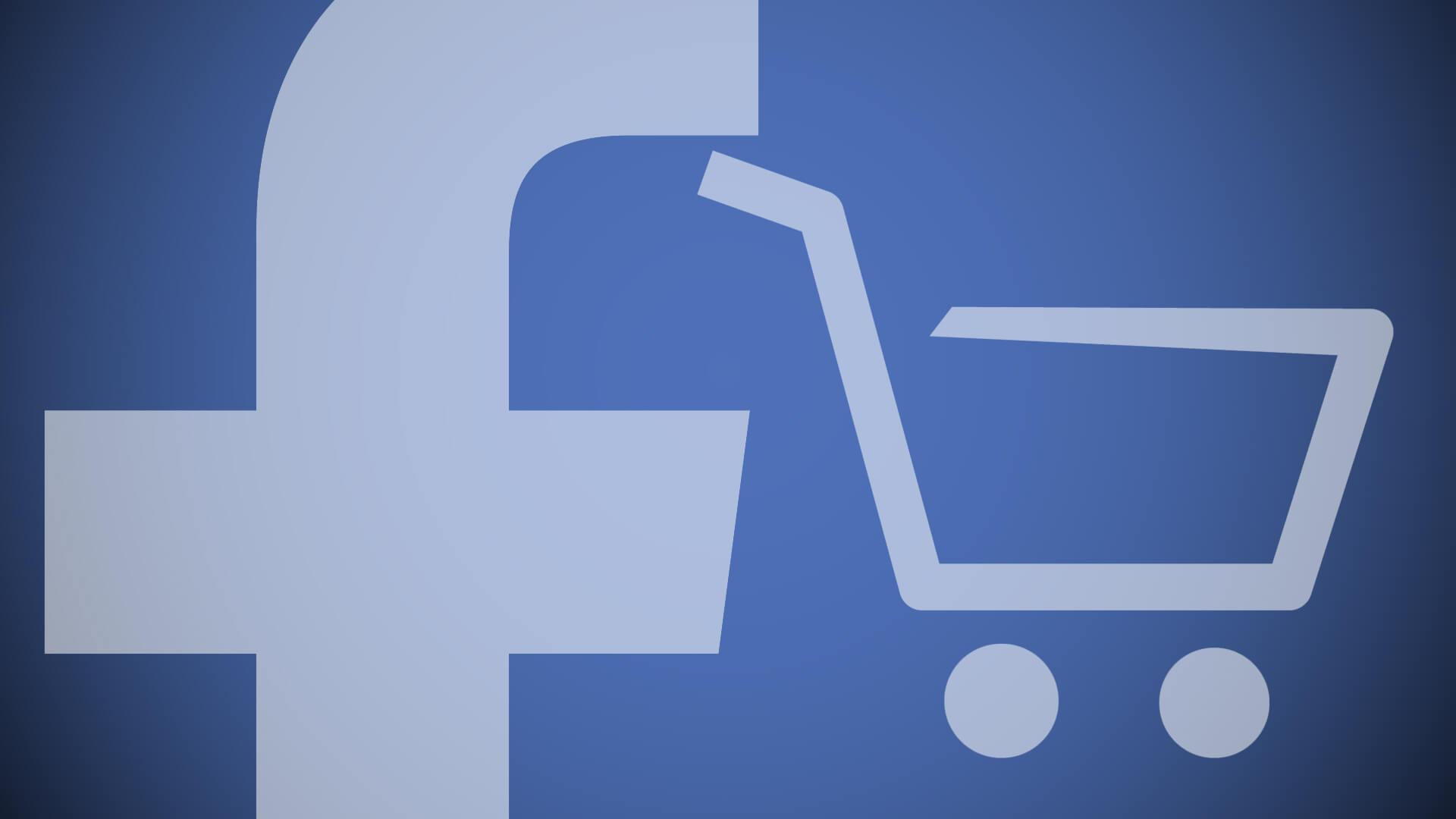 Facebook запустил новый формат рекламы для продвижения покупок онлайн