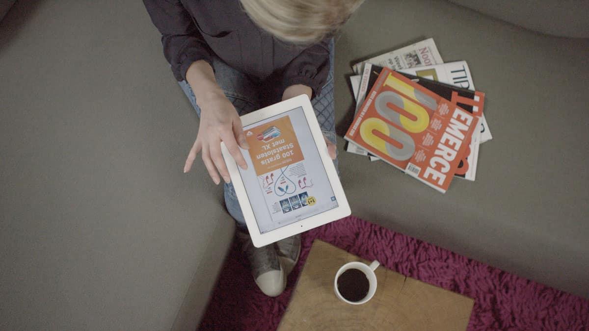 Как стать успешным онлайн-издателем? Инфографика