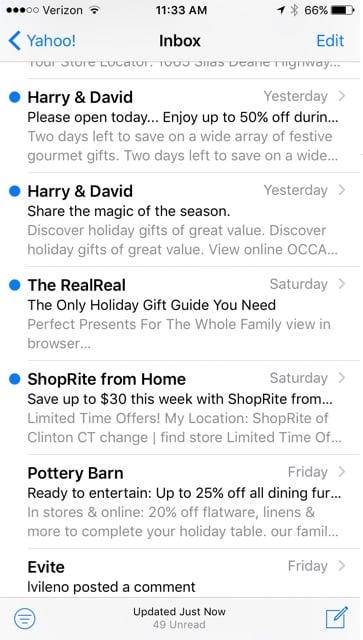 email маркетинг, ecommerce, аудитория, бизнес, бренды, интернет-маркетинг, конверсия, маркетинг, стратегия, переходы, ошибки, праздничные продажи, праздники, тренды 2017