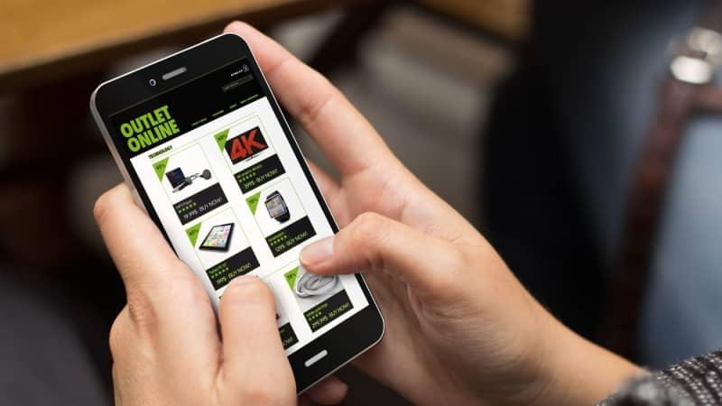ecommerce, Тренды, аудитория, бизнес, интернет-маркетинг, стратегия, мобильные приложения, приложение, интернет-магазин, онлайн-покупки, мобайл