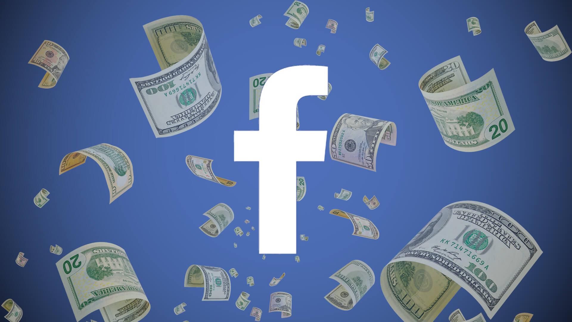 Стандарты эффективности рекламы в Facebook по каждой отрасли. Статистика