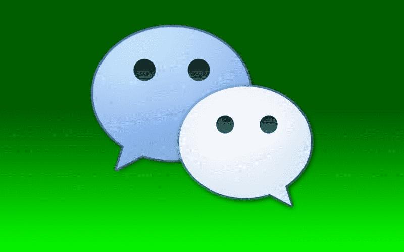 Роскомнадзор внес сайт китайского мессенджера WeChat в список запрещенных