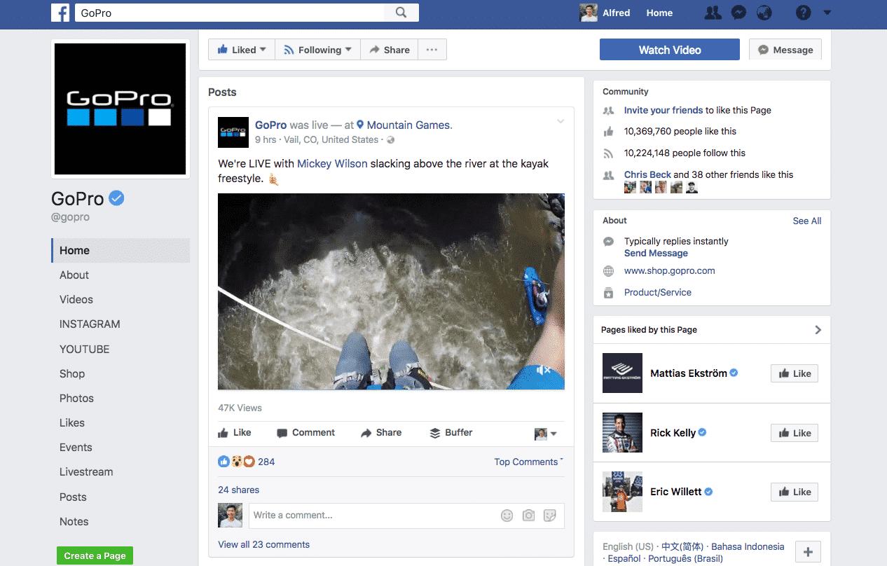 smm, социальные сети, продвижение в Facebook, продажи в инстаграме
