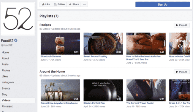 smm, Facebook, продвижение на фейсбуке, повышение органического охвата Facebook, новый алгоритм фейсбука