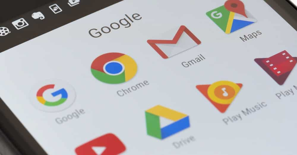 Gmail превратит адреса, телефоны и email в ссылки