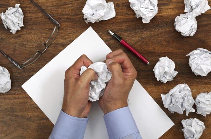 Творческий кризис, повышение продуктивности, определиться с темой