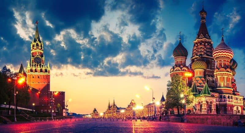 орода России, исследование Яндекса, Москва в поиске