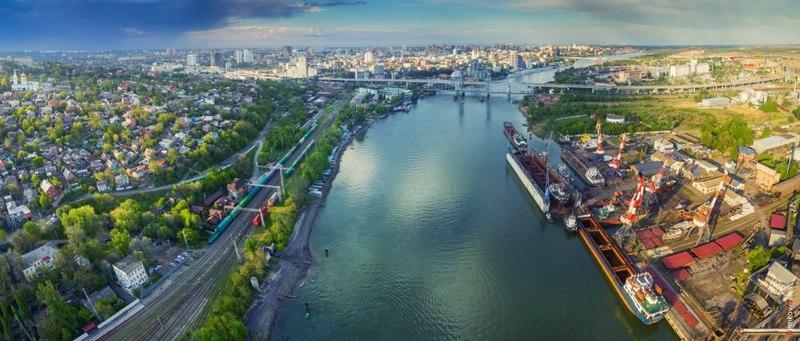 города России, исследование Яндекса, Ростов-на-Дону в поиске