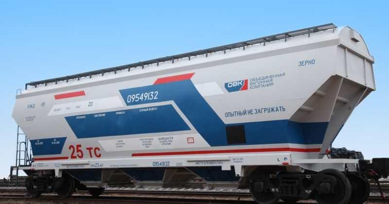 Объединенная вагонная компания