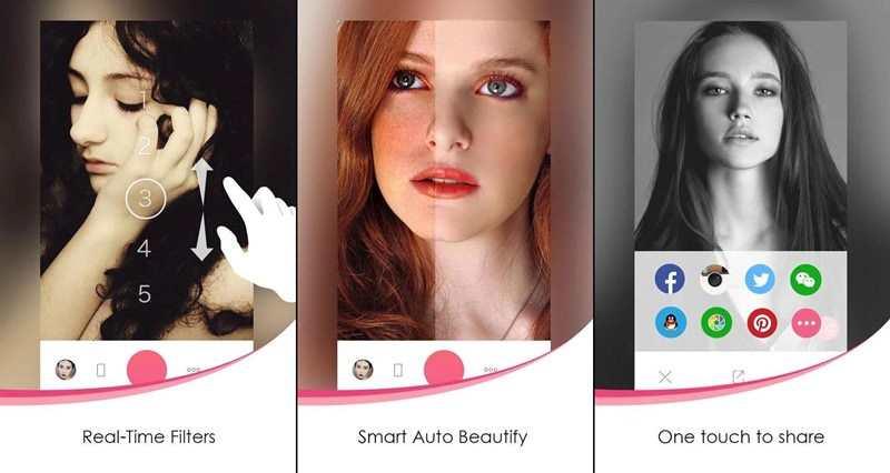 как сделать селфи, селфи, android, приложение android, приложения для android