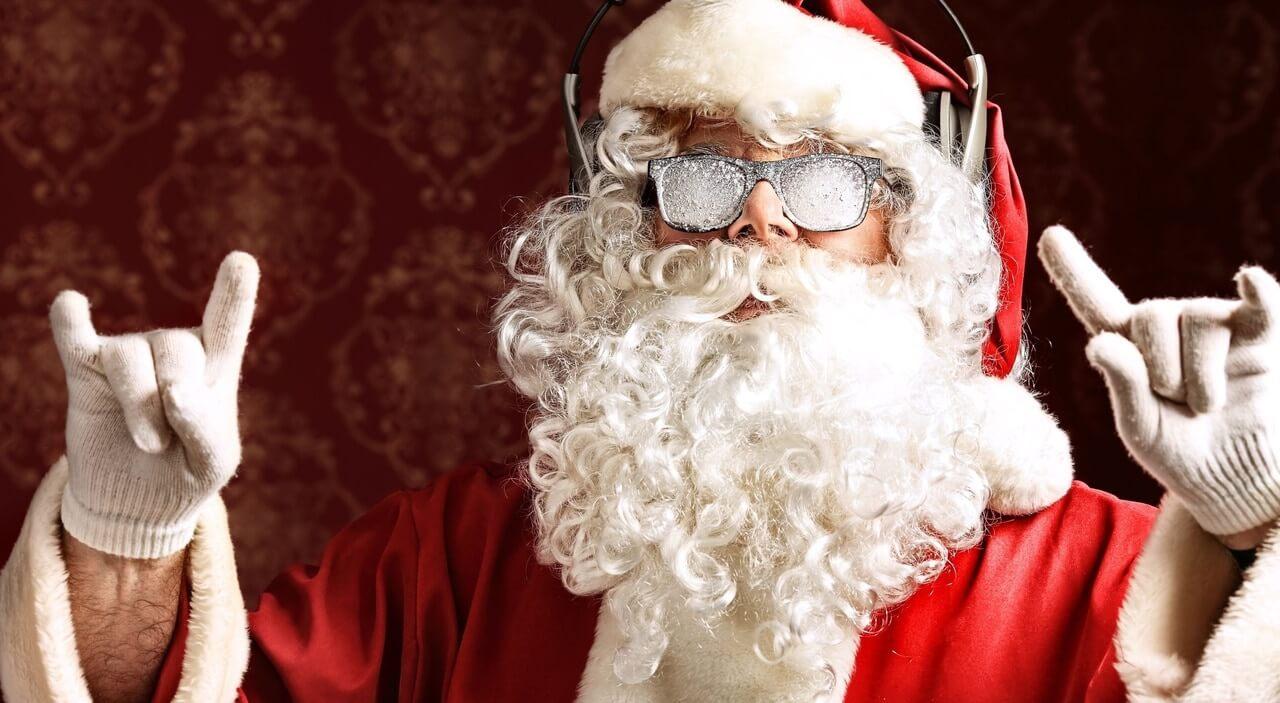 новогодний маркетинг, праздничный маркетинг, праздничные кампании