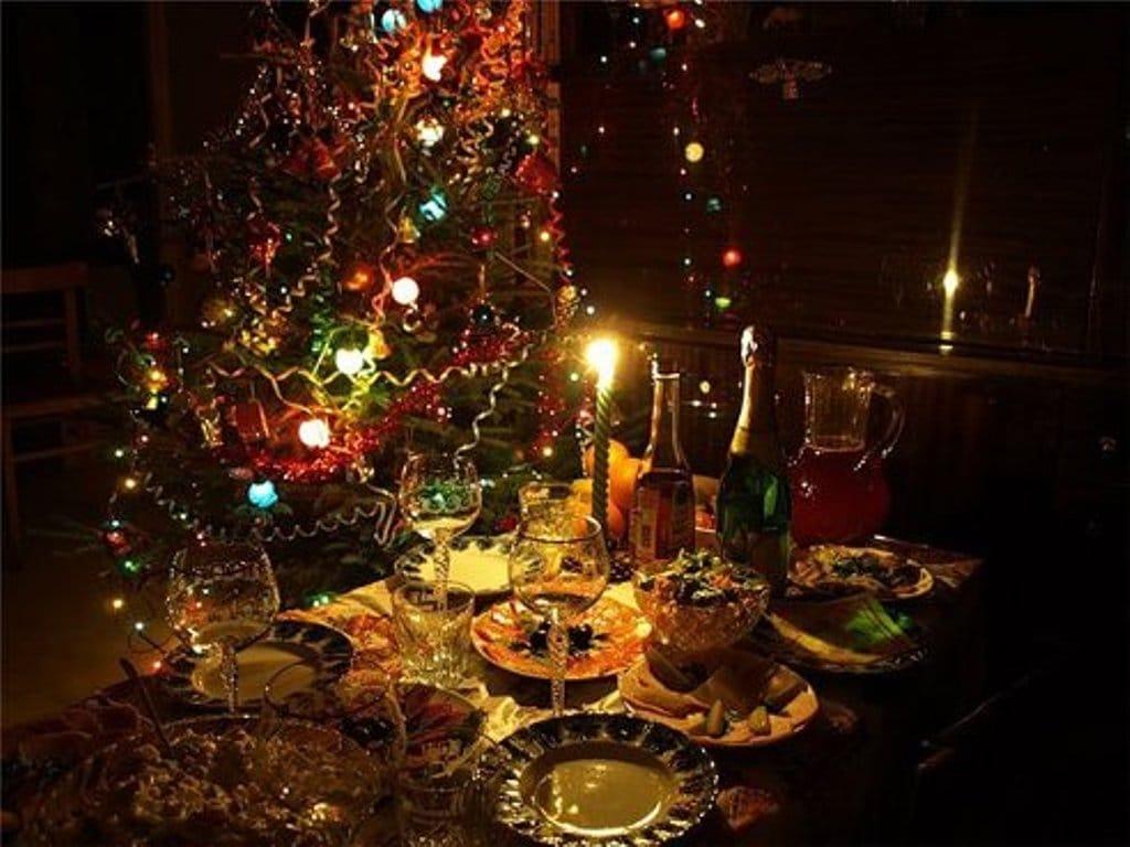 новогодний маркетинг, праздничный маркетинг, праздничные кампани