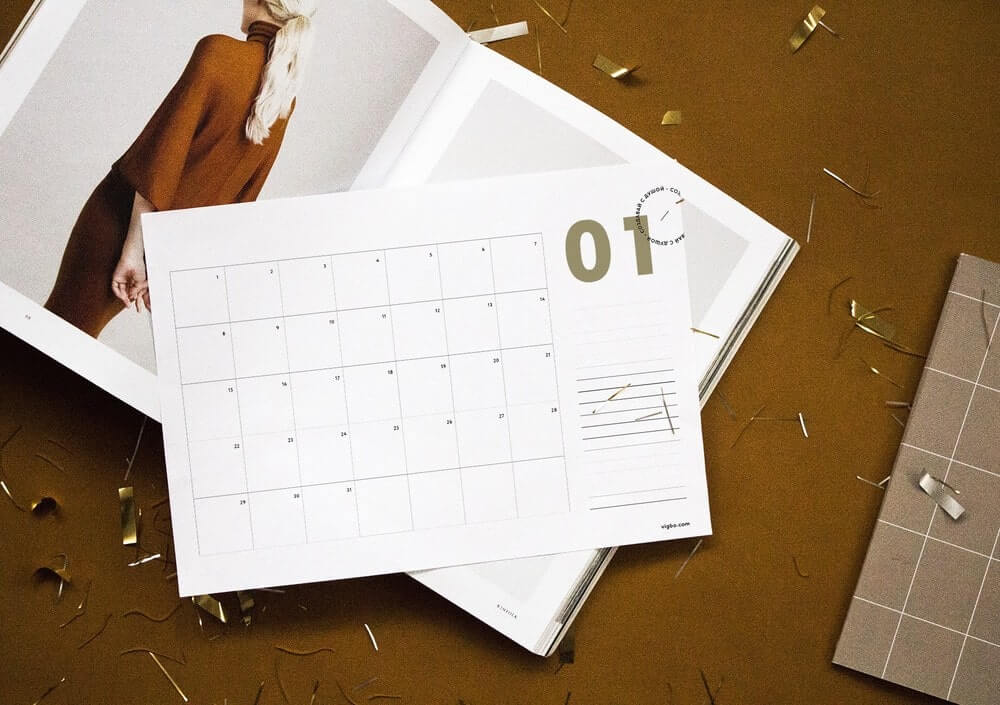 календари 2018, планеры 2018, календари скачать, планеры скачать