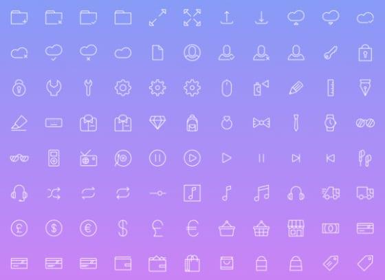 юзабилити, бесплатные иконки, иконки, иконки для приложений, иконки для сайтов, бесплатные сеты, web-дизайн, дизайн, дизайн приложений, мобильный веб
