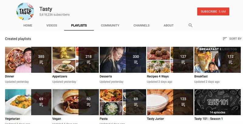 youtube, smm, аудитория, стратегия, видео, подписчики, плейлисты на YouTube, работа с YouTube, секреты YouTube, продвижение, соцсети, социальные сети, видеоконтент