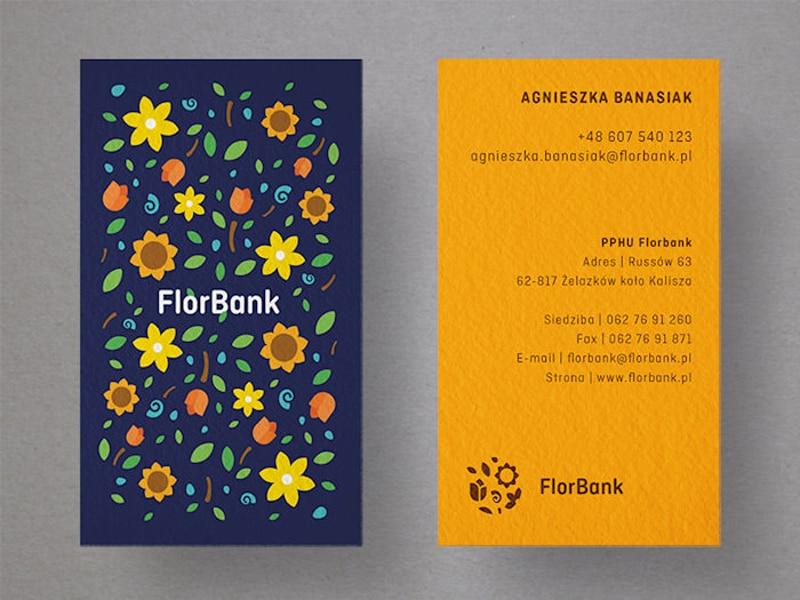 Примеры креативного дизайна визиток