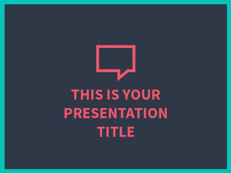 Топ-54 бесплатных бизнес-шаблона PowerPoint 2018