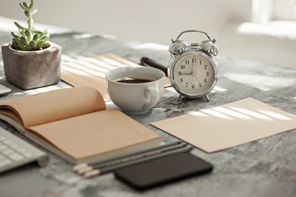 12 принципов эффективного тайм-менеджмента