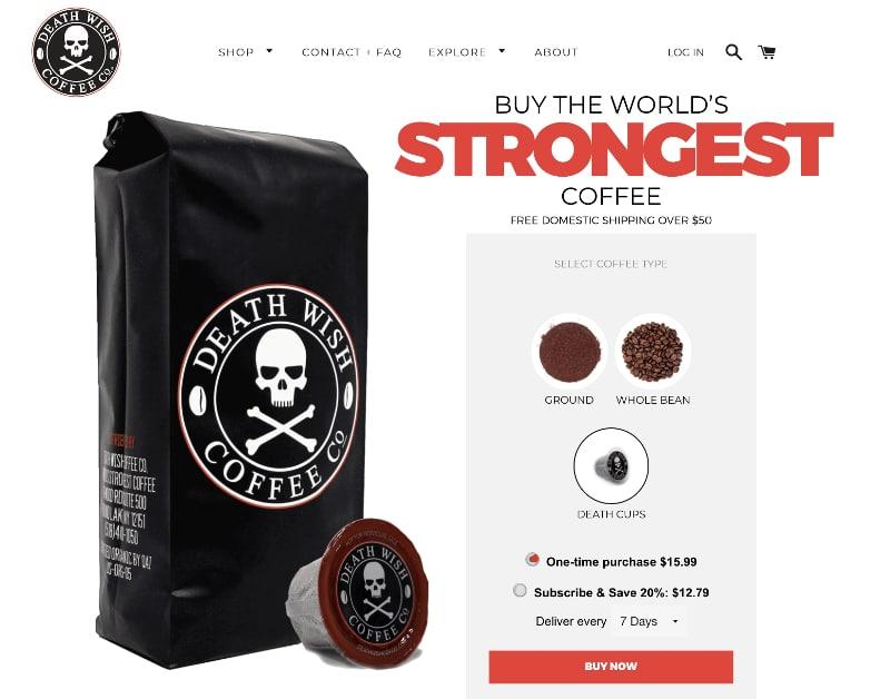 deathwishcoffee_решения