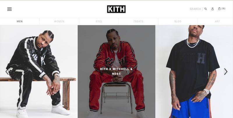 26 kith