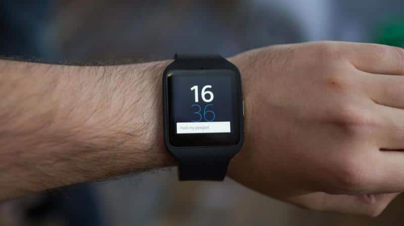 3 smart-часы