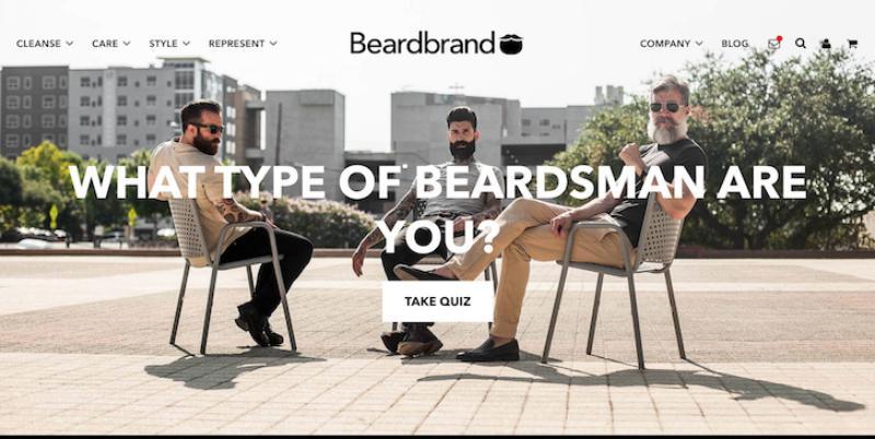 52 beard