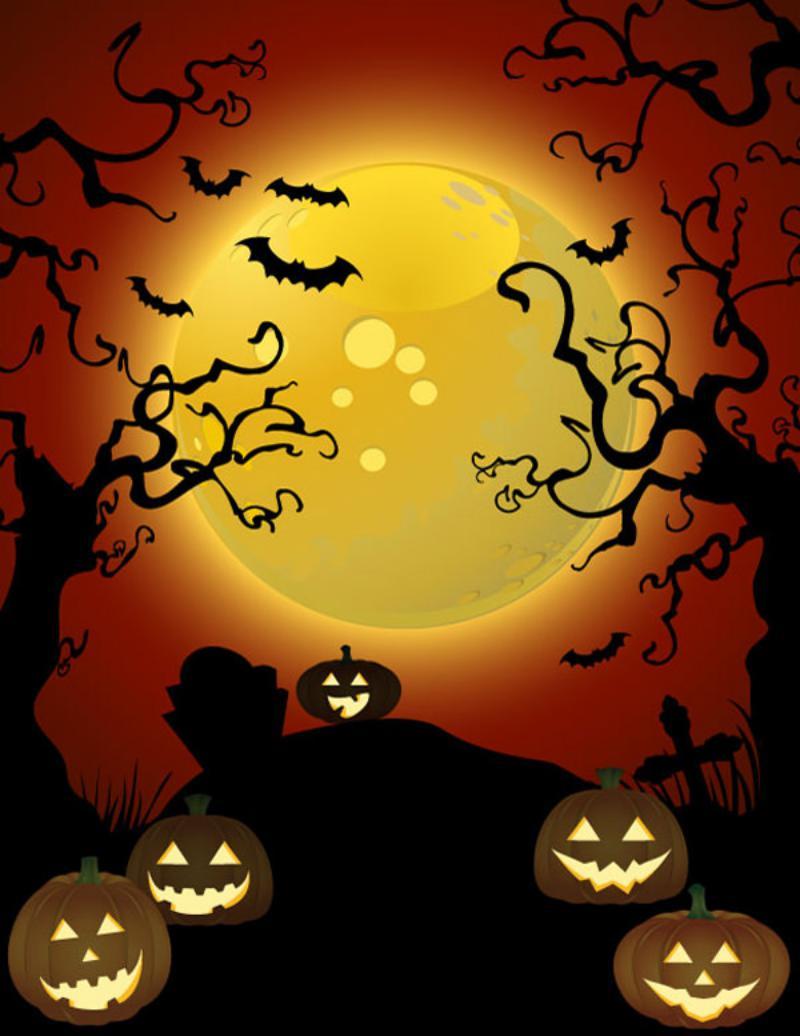 13 1-halloween-free-vectors