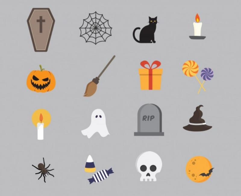 33 elements-of-halloween-in-icons-style_23-2147679406