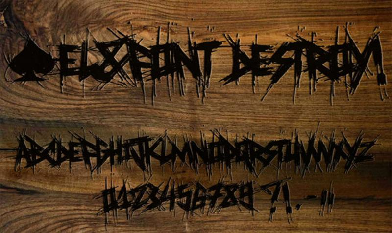 36 3-halloween-fonts