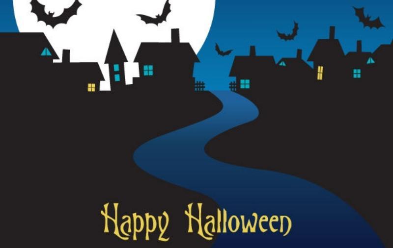 5 11-halloween-free-vectors