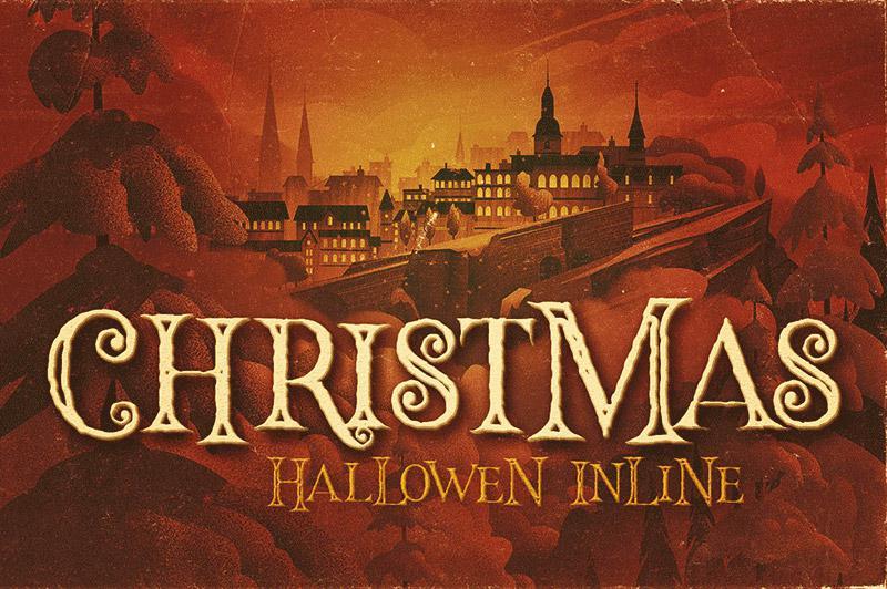 53 christmas-halloween