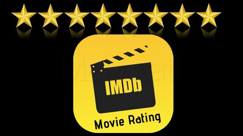 8 IMDb