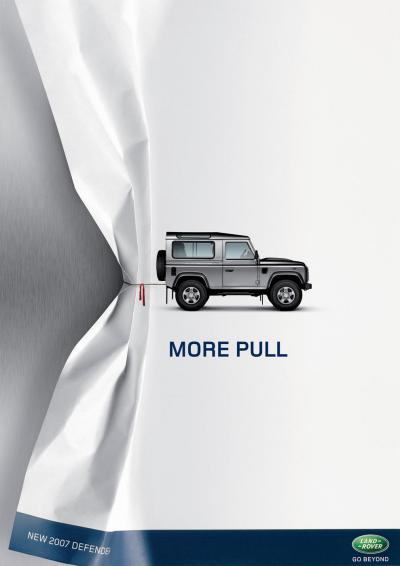 12 Land Rover - Rees Bradley Hepburn