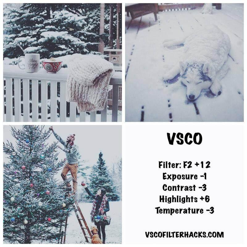 18 best vsco filter for instagram feed 4