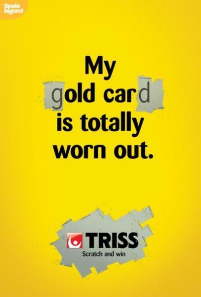 24 Triss - King